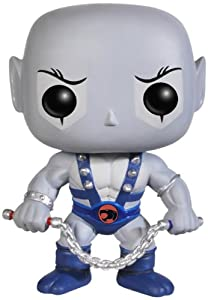 Funko POP Television: Thundercats Panthro Action Figure