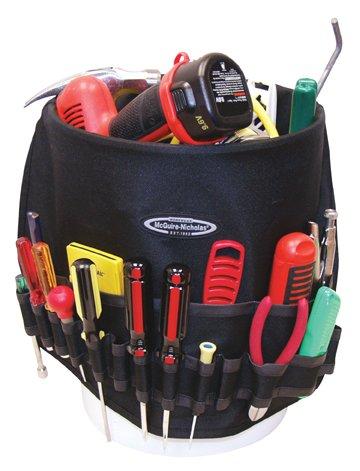 McGuire-Nicholas 36-Pocket Bucket Tool Organizer, Model# 22036T