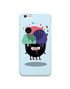 Kultureshop Sugar Rush Phone Case Iphone 6+ and 6S+
