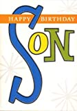 Happy Birthday Son, Birthday Greetings Cards