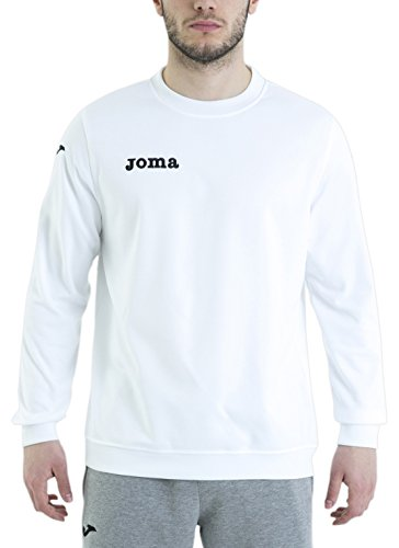 Joma Cairo Felpa, Bianco, XL