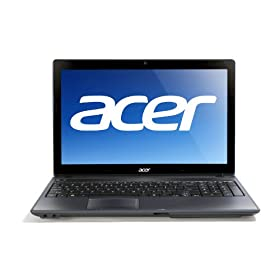 Acer Aspire AS5749Z-4809 15.6-Inch Laptop