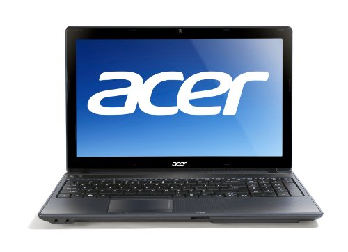Acer AS5749Z-4449 15.6-Inch Laptop (Mesh Gray)