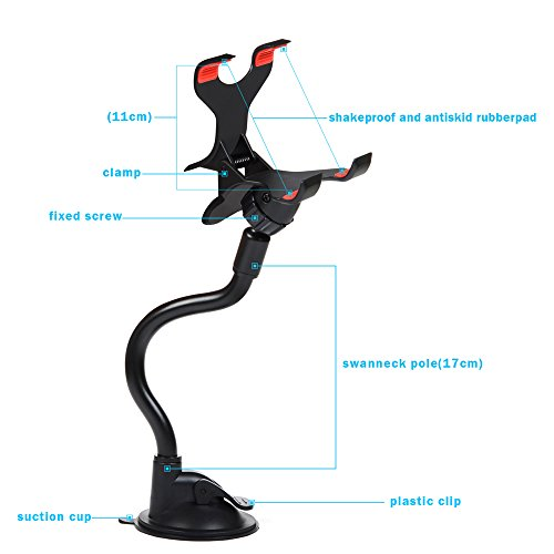 Car-Mount-Tevina-Universal-Long-Arm-360-Rotation-Windshield-Car-Mount-Cradle-Holder-System-For-iPhone-66s-6-Plus6s-Plus-iPhone-SE-55s5c-Galaxy-S7S7-Edge-S6S6-Edge-Motorola-Sony-HTC