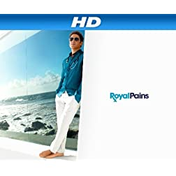 Royal Pains Season 3 [HD]