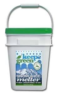 Amazon.com : Keep It Green KIG40 Snow & Ice Melter, 40