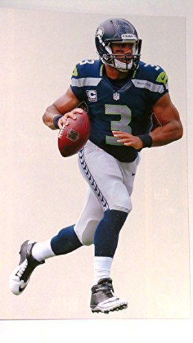 Russell-Wilson-Mini-FATHEAD-Seattle-Seahawks-Official-NFL-Vinyl-Wall-Graphics-7-INCH