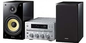 Sony CMTG2BNIP Hi-Fi Sound System with DAB Radio & Airplay Compatible