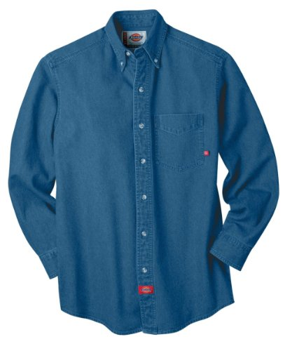 dickies-mens-long-sleeve-denim-work-shirt-stone-washed-x-large