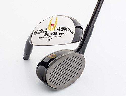 48 Degree Hybrid Wedge