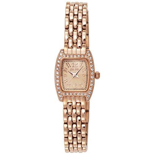 [フォリフォリ]Folli Follie 腕時計 WF5R142BPP レディース [並行輸入品]
