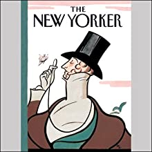 The New Yorker: A Fiction Trio  by Tom Drury, Ann Beattie, Alice Munro Narrated by William Dufris, Christine Marshall