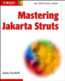 img - for Mastering Jakarta Struts (Java Open Source Library) book / textbook / text book
