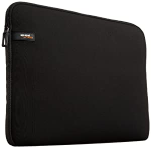 AmazonBasics Laptop Sleeve for 14-Inch Laptops