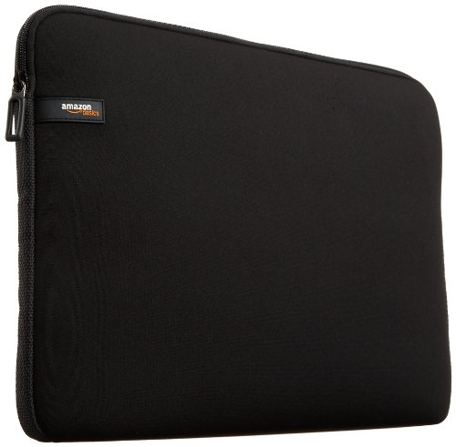 AmazonBasics 14-Inch Laptop Sleeve - Black