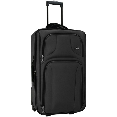 Skyway Luggage Sigma 3 Expandable Vertical Carry-On