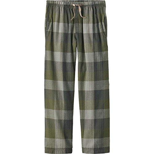 legendary-whitetails-mens-fireside-lounge-pants-black-evergreen-plaid-xx-large
