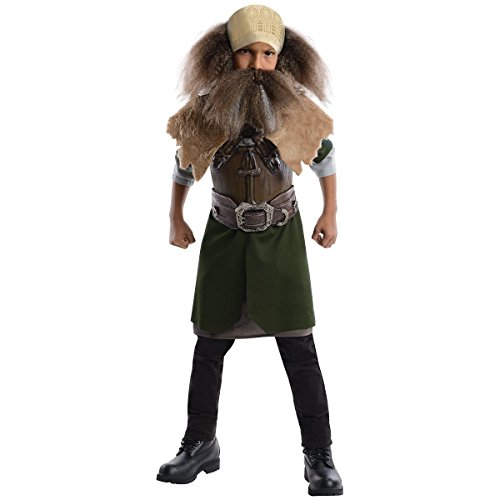 Dwalin the Dwarf Costume