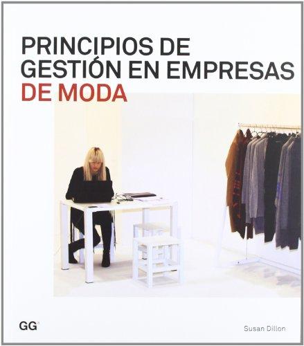 PRINCIPIOS DE GESTION EN EMPRESAS DE MODA