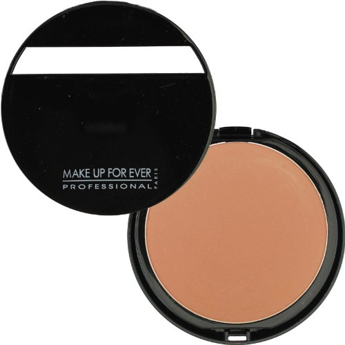 MAKE UP FOR EVER Duo Mat Powder Foundation 216 - Caramel