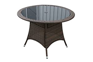 Dining Furniture Outdoor Garden Furniture Small Round Dining Table
