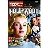 Hollywood Classics 100 Movie Pack ~ Bette Davis