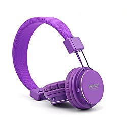 Granvela Mobile Headsets (Purple)