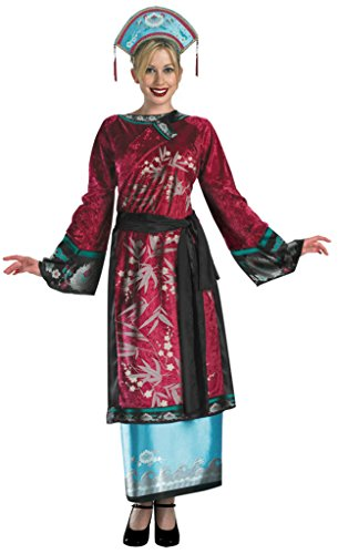 Disguise Womens Disney Pirate Ladies Elizabeth Geisha Theme Party Fancy Costume