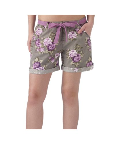 Joe Browns Women's Floral Lounge Shorts