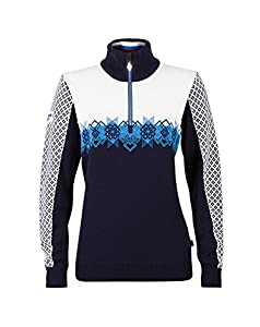 Buy Dale of Norway Ladies Fjell Sweater by Dale of Norway