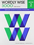 Wordly Wise 3000 Stu Bk Grd 2: 3rd Edition