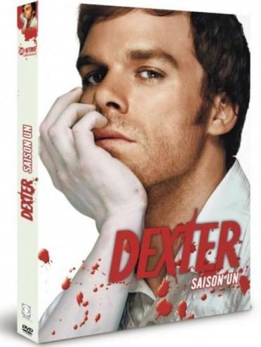 Dexter Saison 1 / DVD