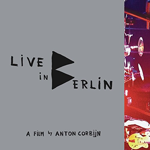 Depeche Mode Live In Berlin (2 CDs + 2 DVDs + 1 Blu-ray)