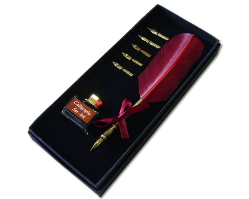 Calligraphy Pen Set_CS-0202-1
