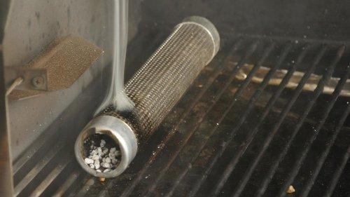 Find Cheap A Maze N Tube Smoker 12 Smoker Reviews