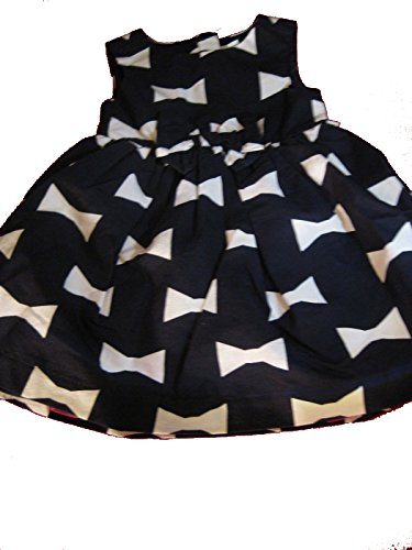 kate-spade-gap-babygap-bow-print-dress-designer-gapkids-size-2-2t-year-diaper-cover