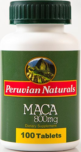 Peruvian-Naturals-Organic-Maca-800mg-Tablets-Hormonal-Health-Supplement-for-Men-and-Women