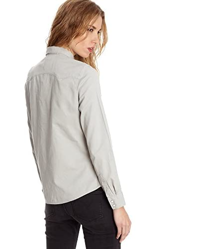 Levi's Strauss Camisa Mujer Modern Western
