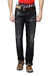 SF Jeans by Pantaloons Men's Jeans (205000004683752_Grey_36)