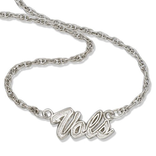 Tennessee Script Necklace