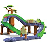 Chuggington StackTrack Koko's Safari Adventure Playset
