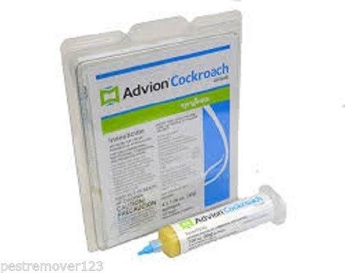 advion-cockroach-gel-bait-4-x-30-gram-tubes-roach-control-syngenta