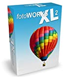 FotoWorks XL (2016) - Logiciel Photo, Photo editor pour modifier photo, editeur photos, traitement photo, logiciel retouche photo, photo montagne - Très facile à utiliser...
