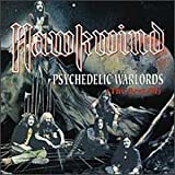 Psychedelic Warlords Best of 1970-1975 by Hawkwind (1992-06-30)
