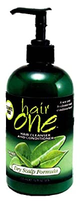 Hair One Dry Scalp Formula with Tea Tree Oil