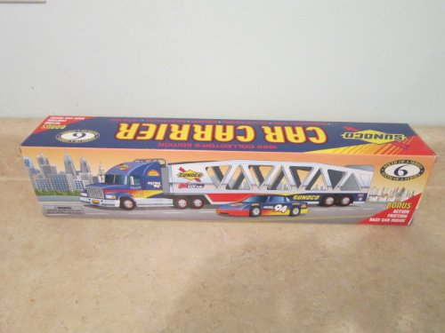 sunoco-1999-the-collectors-edition-race-car-carrier-new