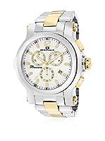Oceanaut Reloj de cuarzo Oc0823 Baccara Xl  50  mm (Plateado / Dorado)