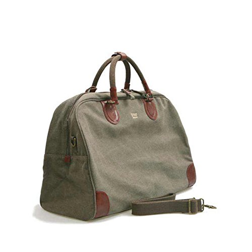 troop-london-trp-0263-unisex-large-boston-travel-bag-canvas-leather-vintage-bag