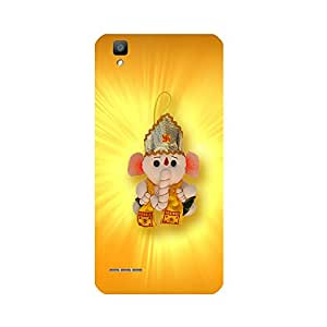 Digi Fashion Designer Back Cover with direct 3D sublimation printing for Oppo F1