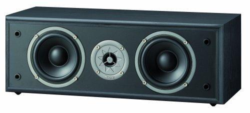 Magnat Monitor Supreme Center 250 2-Wege Centerlautsprecher 90 dB